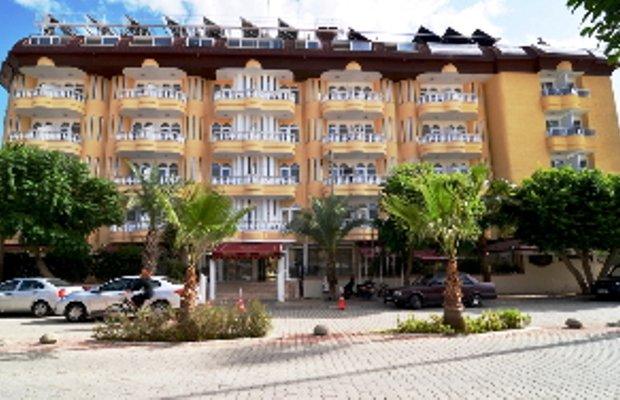 фото Artemis Princess Hotel 598286345