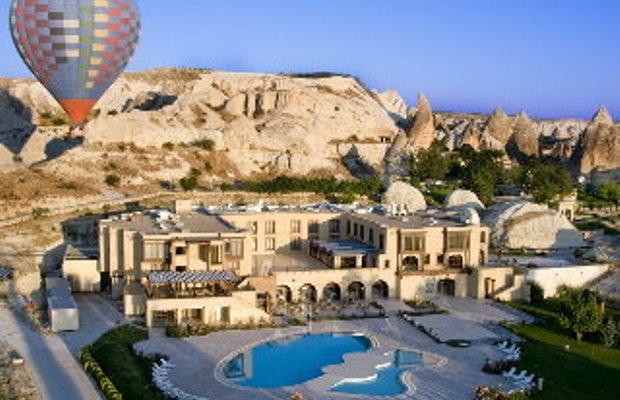 фото Tourist Hotel 598286562