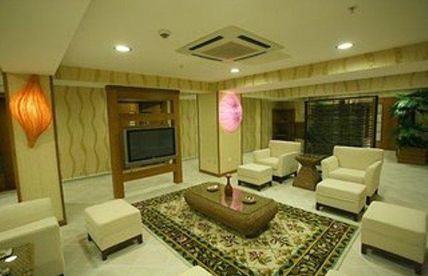фото Latanya City Hotel Antalya 598286795