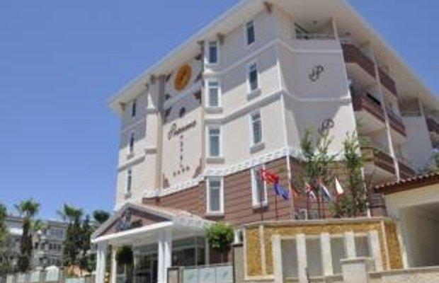 фото Primera Hotel & Apart 598287026