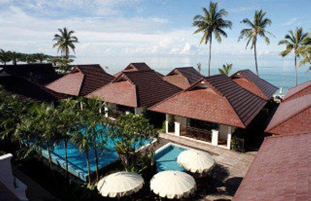 фото Fanari Beach Resort Khao Lak 598290747