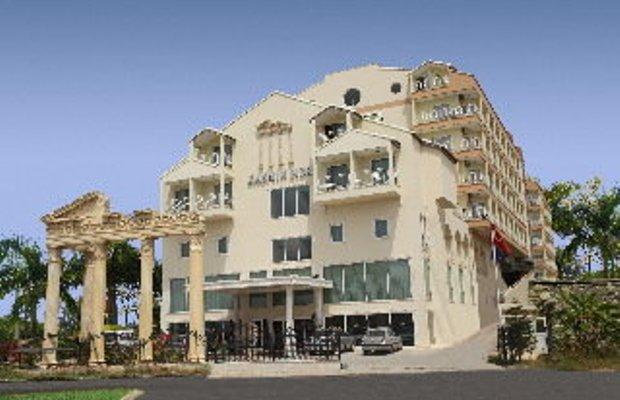 фото Side Coast Hotel 598293761