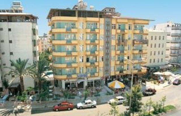 фото Volkan Hotel 598296837