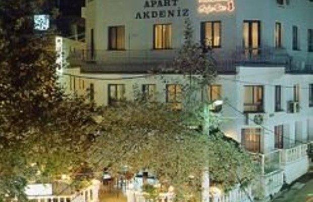 фото Akdeniz Apart Hotel 598297760