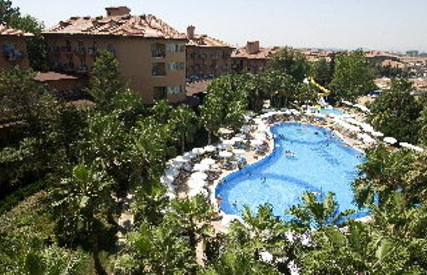фото Vera Stone Palace Resort 598302505