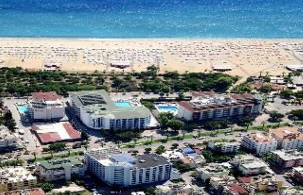 фото Hatipoglu Beach Hotel 598303155