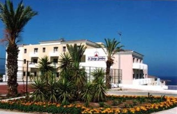 фото St George Gardens Hotel 598307899
