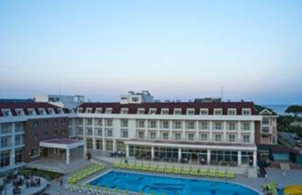 фото Novia White Lilyum Hotel 598308550