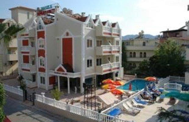 фото Basil`s Apart Hotel 598320391