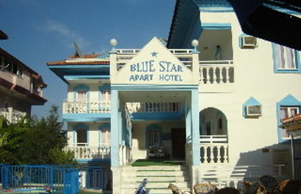 фото Blue Star Apartments 598321538