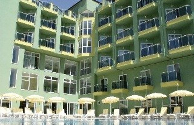 фото Tur&Tel Hotel 598322192