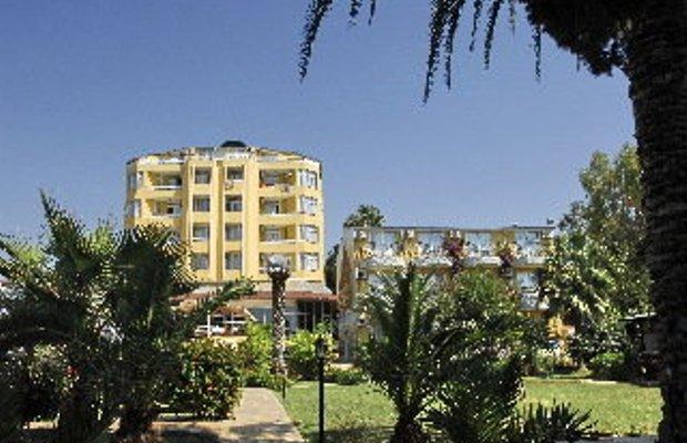 фото Incekum Su Hotel 598327705