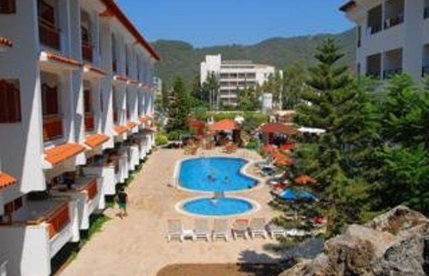 фото Melita Apart Hotel 598330943