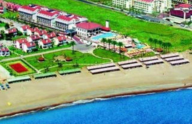 фото Dyadom Hotels Belek 598333146