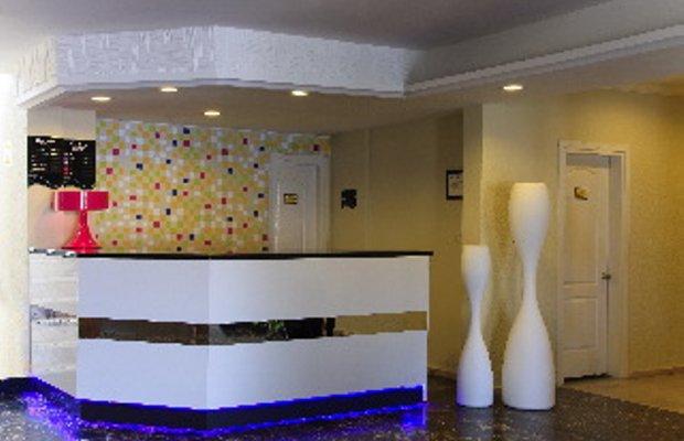 фото Vela Hotel 598340128