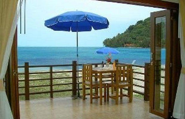 фото Phangka Paradise Resort 598341017