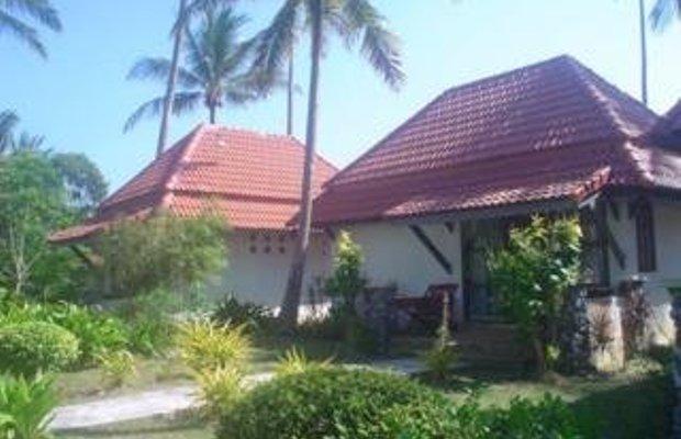 фото Gooddays Lanta Beach Resort 598348861