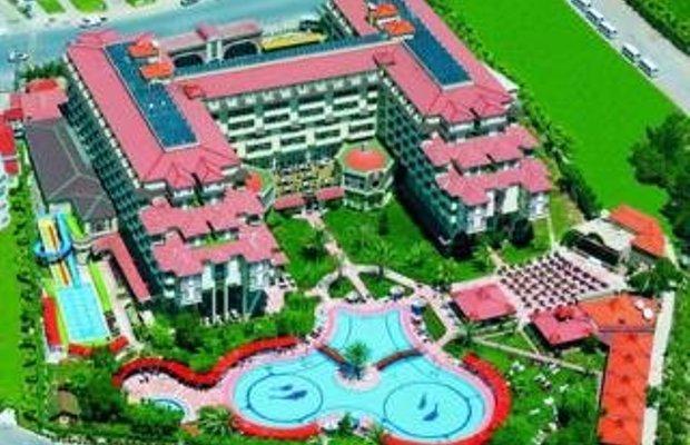 фото Nova Park Hotel 598352850