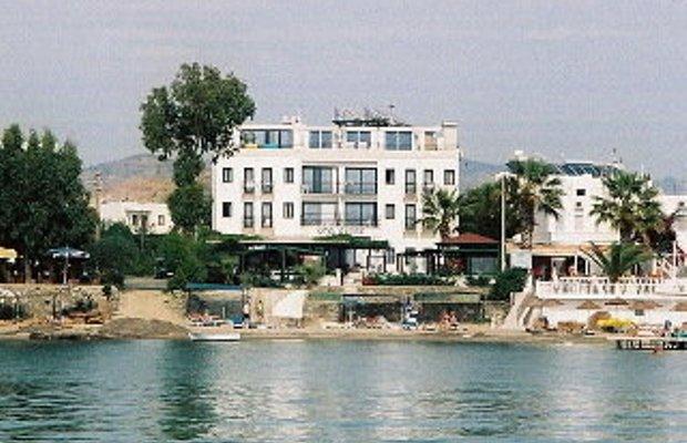 фото Cemre Hotel 598354303