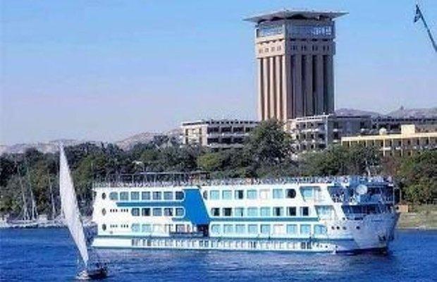 фото Swiss Inn Radamis II Nile Cruise 598359622