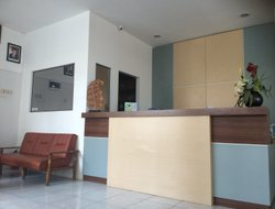 Blitar hotels with restaurants