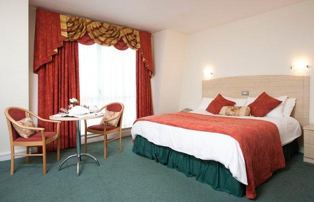 фото Best Western Pery`s Hotel 59891806