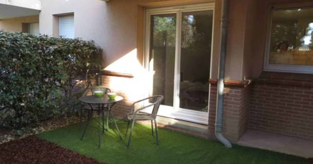 Appartement avec Jardin Basso Cambo