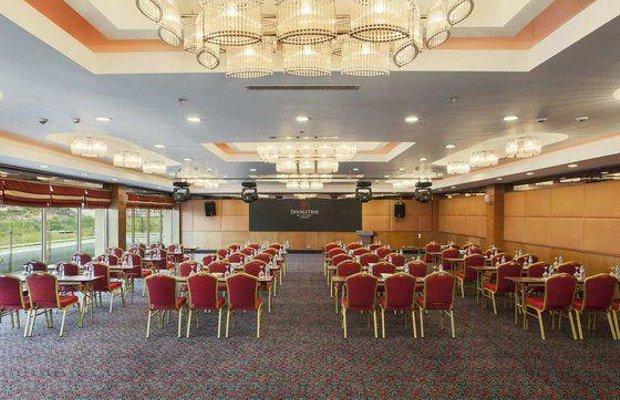 фото DoubleTree By Hilton Ankara 601244711