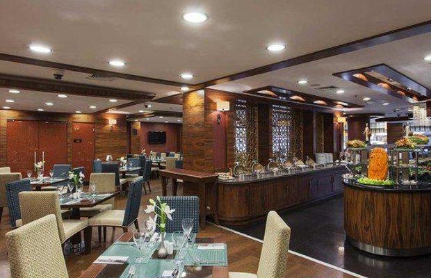фото DoubleTree By Hilton Ankara 601244717