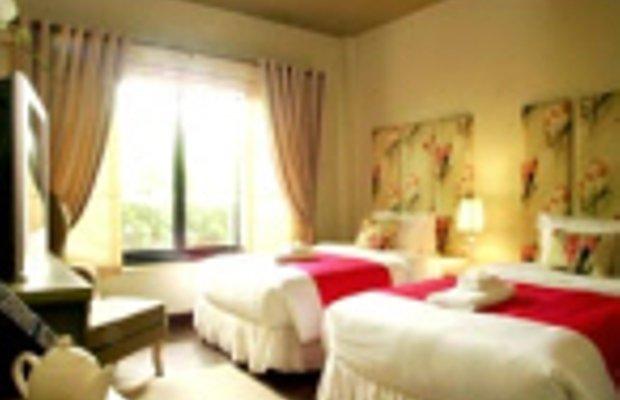 фото Tea Vana Hotel 601363893