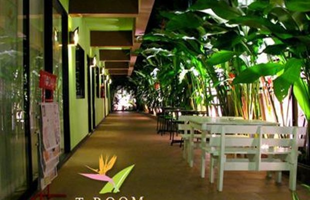 фото T-Room Guesthouse 601369129