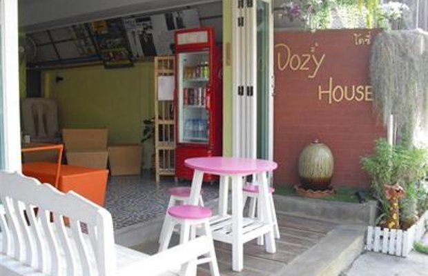 фото Dozy House 601369273