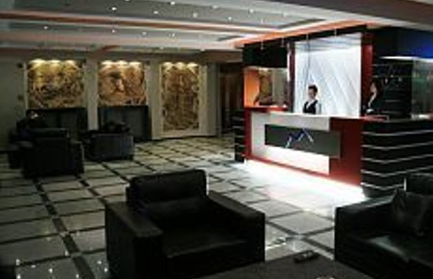 фото Es Albatros Hotel 601416158