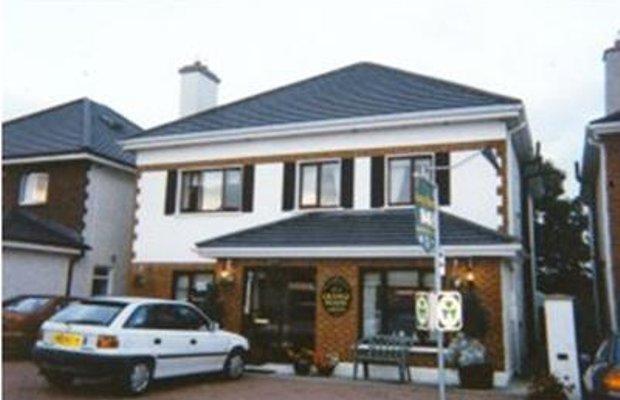 фото Grange House B&B 601438655
