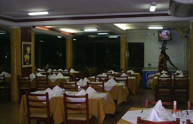 фото Astúrias Praia Hotel 601457800