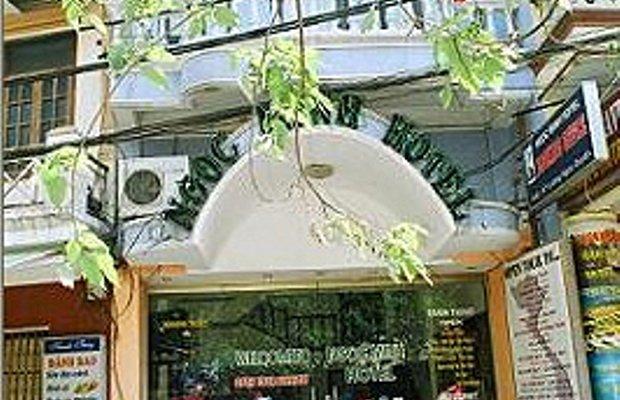 фото Hanoi Legend Hotel 601465844