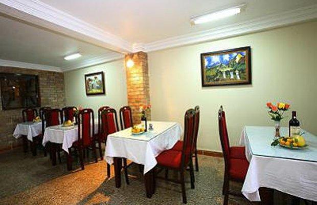 фото Hanoi Lucky II Hotel 601466936