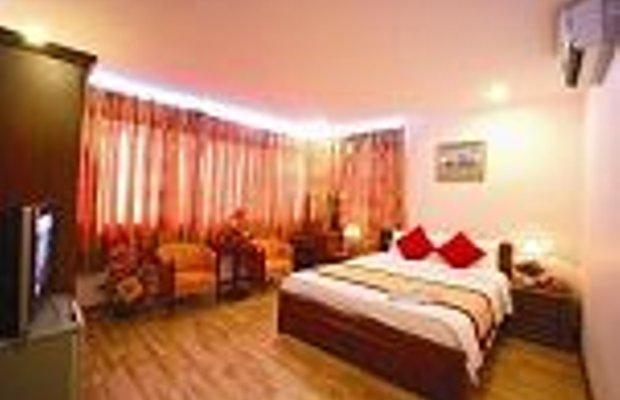фото Hanoi Queen 2 Hotel 601466963