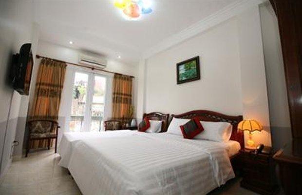 фото Hanoi Harmony Hotel 601467676