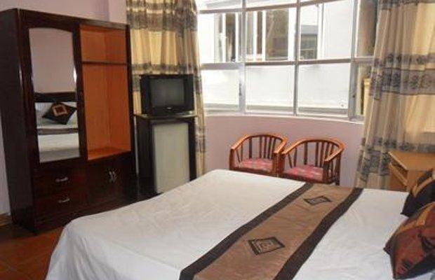 фото Hanoi World Hostel 601467799