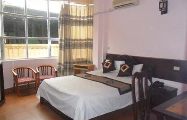 фото Hanoi World Hostel 601467800