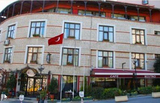 фото The Megara Hotel 601490240