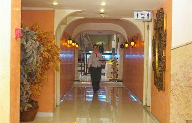 фото Kecik Hotel 601490308