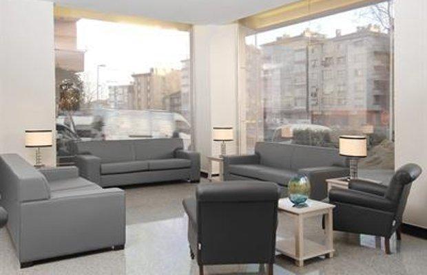 фото Hotel Expocity Istanbul 601499379