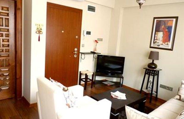 фото Pera Apartment 601501026