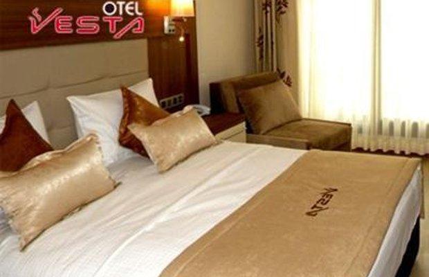 фото Vesta Fuar Hotel 601501960