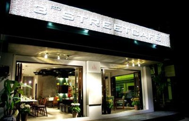 фото 3rd Street Cafe& Guesthouse 601513243