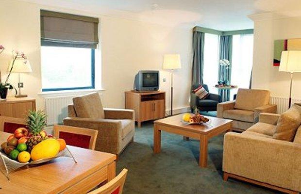 фото Clarion Suites Limerick 601545073