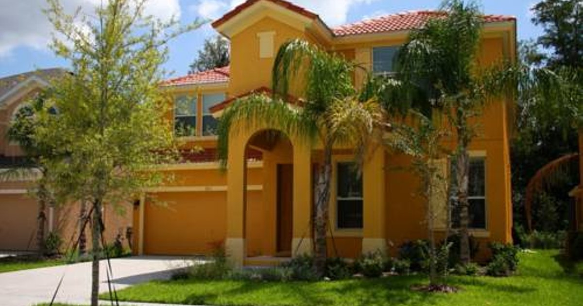 Bella Vida Six-Bedroom House 251