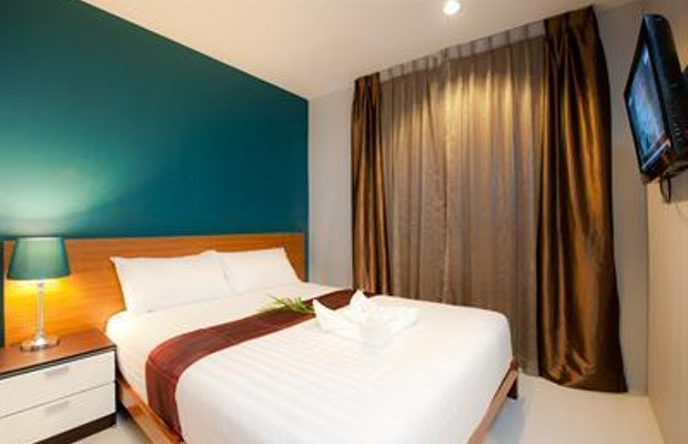 фото Rama Kata Beach Hotel 601689951